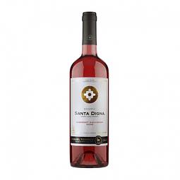 Rosé Gran Reserva Viña Miguel Torres - Santa Digna
