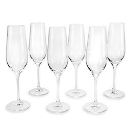 6 Copas Champagne  New Phoenix   - Hausmann