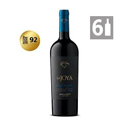 Pack 6 Single Vineyard Cabernet Sauvignon - LA JOYA
