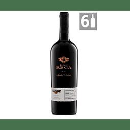 Pack 6 Don Reca Limited Release Cuvee - Viña La Rosa