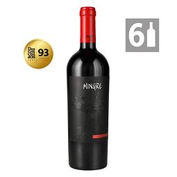 Pack 6 Mingre Blend - Viña Bouchon