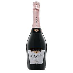 Espumante La Capitana Rosé de Noir - Viña La Rosa