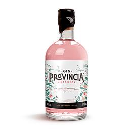 Gin Provincia Botánica