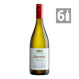 Pack 6 Chardonnay Grand Selection