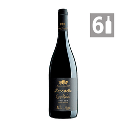 Pack 6 Cuvee Alexandre Pinot Noir Gran Reserva