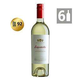 Pack 6 Sauvignon Blanc Cuvee Alexandre Gran Reserva