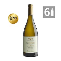 Pack 6 Chardonnay Cuvee Alexandre Gran Reserva