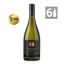 Pack 6 Sauvignon Blanc - Cordillera - Viña Miguel Torres
