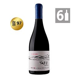Pack 6 Tara Red Wine 1 Pinot Noir Grandes Vinos