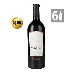 Pack 6 Vértice Blend Carménère / Syrah Grandes Vinos