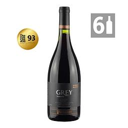 Grey Blend GCM Gran Reserva - Viña Ventisquero