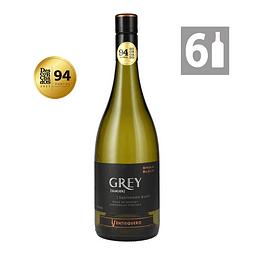 Pack 6 Grey Sauvignon Blanc Gran Reserva - Viña Ventisquero