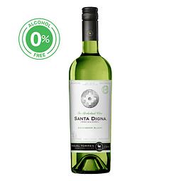 Sauvignon Blanc - Alcohol Free Reserva Santa Digna - Viña Miguel Torres