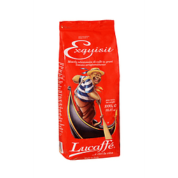 Exquisit, Café en Grano 1 Kilo