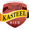 Pack 4 Cerveza Kasteel Rouge 330 ml + Copón