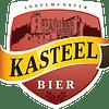 Pack 4 Cerveza Kasteel Rouge 330 ml + Copón de Regalo