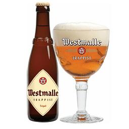 Pack 24 Cervezas Westmalle Tripel 330cc