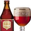 Pack 6 Cerveza Chimay Rouge 330 ml - Bélgica