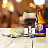 Pack 6 Cerveza Chimay Bleue 330 ml  - Bélgica