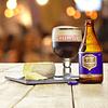 Pack 6 Cerveza Chimay Bleue 330 ml  - Bélgica