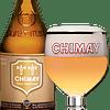 Pack 6 Cerveza Chimay Dorée 330 ml - Bélgica