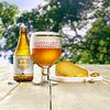 Pack 6 Cerveza Chimay Triple 330 ml  - Bélgica