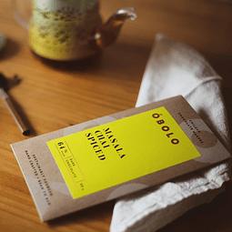 64% Cacao Masala Chai Spiced