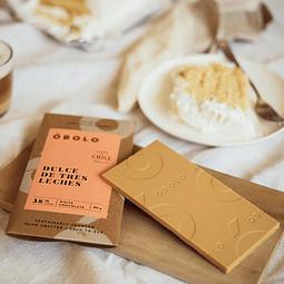 38% Cacao Dulce de Tres Leches