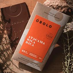 53% Cacao Atacama Rica Rica