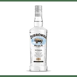 Vodka Zubrowka Biala - Polonia