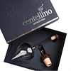 Aireador Dosificador - Centellino Italy