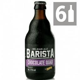 Pack 6  Kasteel Barista 330 ml