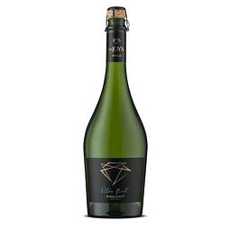 La Joya Espumante Extra Brut Charmat Chardonnay - Viña Bisquertt
