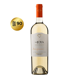 La Joya Gewürztraminer Gran Reserva - Viña Bisquertt