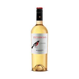Petirrojo Sauvignon Blanc Reserva - Viña Bisquertt