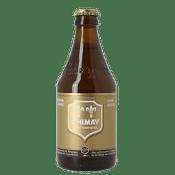 Chimay Dorée 330 ml - Bélgica
