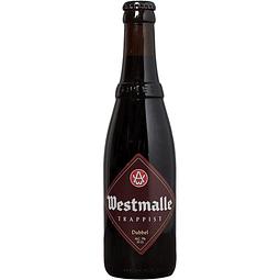Pack 6 Cervezas Westmalle Dubbel 330cc