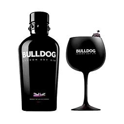 Gin Bulldog 750 cc. + Copón
