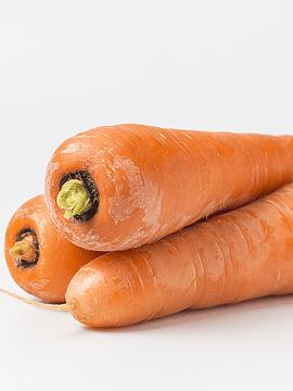 Zanahorias 1º