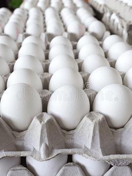 Huevos 30 Extra Blanco
