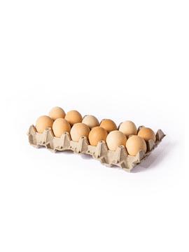 Huevos 12 extra color
