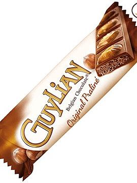 Chocolate barra Guylian Original Praline