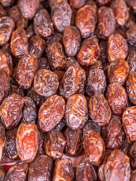 Dátiles con carozo