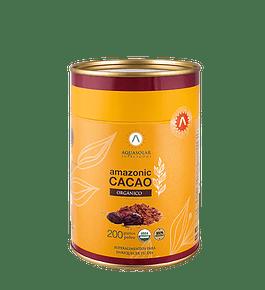 Cacao orgánico de Aquasolar