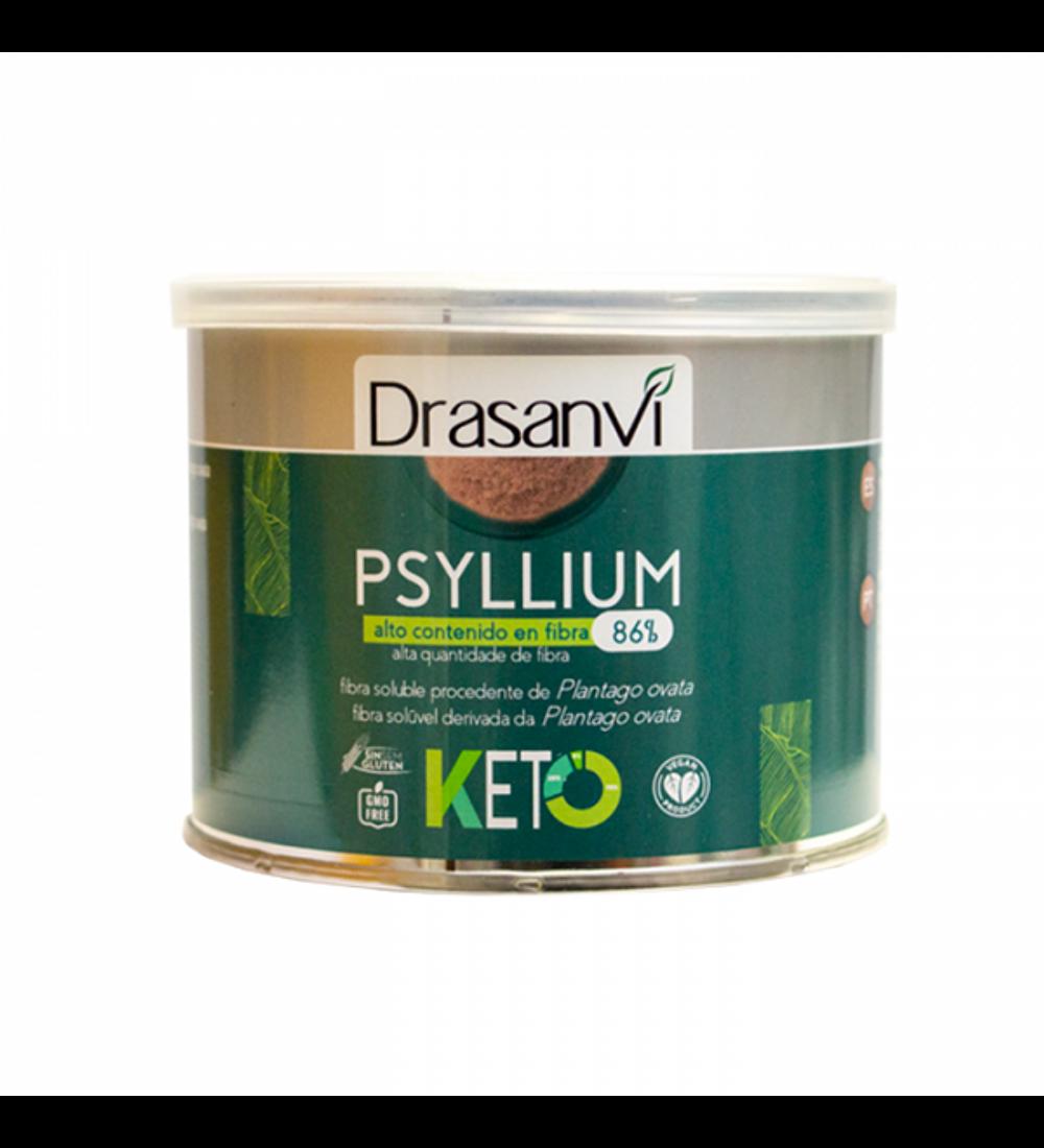 Psyllium Keto de Drasanvi