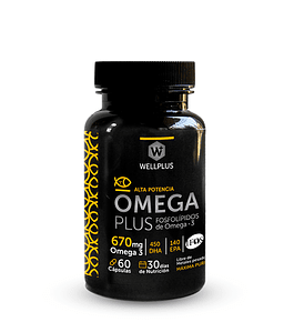 OmegaPlus 3 Wellplus