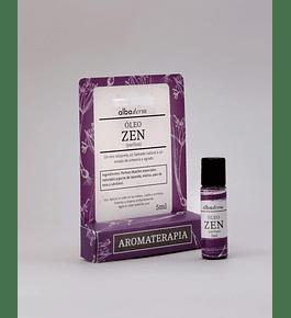 Óleo Zen (lavanda) de Apícola del Alba
