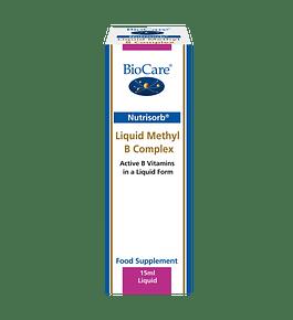 Methyl B Complex de BioCare
