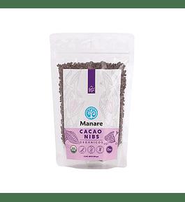 Cacao Nibs de Manare