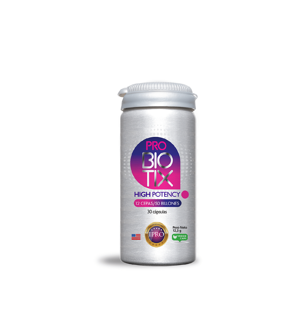 Probiotix 50B de Newscience